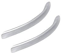 Ручки для ванны Jacob Delafon Biove/Parallel E60327-CP -
