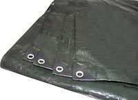 Тент GREENELL 4x6 ТРПГ (зеленый) -