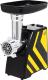 Мясорубка электрическая Kitfort KT-2101-4 (желтый) -