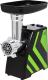 Мясорубка электрическая Kitfort KT-2101-2 (зеленый) -