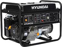 Бензиновый генератор Hyundai HHY5000F -