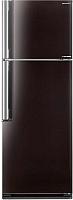 Холодильник с морозильником Sharp SJ-XE39PM-BK -