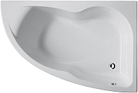 Ванна акриловая Jacob Delafon Micromega Duo 150x100 R E60218RU-00 (с ножками) -