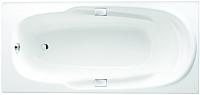 Ванна чугунная Jacob Delafon Adagio 170x80 E2910-00 -