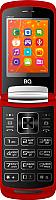 Мобильный телефон BQ Dream BQ-2405 (красный) -