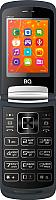 Мобильный телефон BQ Dream BQ-2405 (темно-серый) -