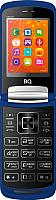 Мобильный телефон BQ Dream BQ-2405 (темно-синий) -