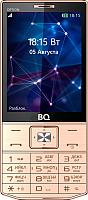 Мобильный телефон BQ Option BQ-3201 (золото) -