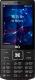 Мобильный телефон BQ Option BQ-3201 (черный) -