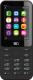 Мобильный телефон BQ Step L+ BQ-2431 (черный) -