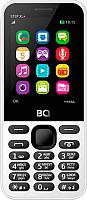 Мобильный телефон BQ Step XL+ BQ-2831 (белый) -