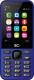 Мобильный телефон BQ Step XL+ BQ-2831 (темно-синий) -