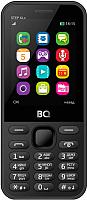 Мобильный телефон BQ Step XL+ BQ-2831 (черный) -