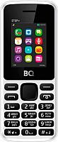 Мобильный телефон BQ Step+ BQM-1831 (белый) -