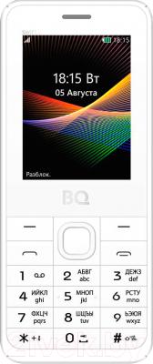 Мобильный телефон BQ Swift L BQ-2411 (золото)