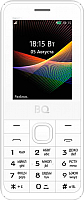 Мобильный телефон BQ Swift L BQ-2411 (серебристый) -