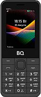 Мобильный телефон BQ Swift L BQ-2411 (темно-серый) -