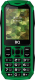 Мобильный телефон BQ Tank BQ-2428 (зеленый) -