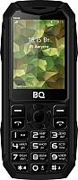 Мобильный телефон BQ Tank BQ-2428 (черный) -