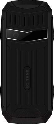 Мобильный телефон BQ Tank BQ-2428 (черный)