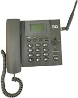 Проводной телефон BQ Point BQD-2052 (серый) -