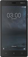 Смартфон Nokia 3 / TA-1032 (черный) -