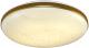 Светильник Максисвет Панель 1-7420-MattFG Y LED -