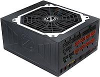 Блок питания для компьютера Zalman Acrux ZM750-ARX 750W (80+ Platinum, APFC) -