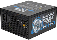 Блок питания для компьютера Zalman ZM850-GVM 850W (80+ Bronze, APFC) -