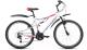 Велосипед Forward Benfica 1.0 2017 / RBKW7SN6P004 (16, белый) -