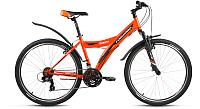 Велосипед Forward Dakota 26 2.0 2017 / RBKW7MN6Q007 (16.5, оранжевый матовый) -