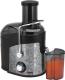 Соковыжималка BBK JC080-H03 (черный/металлик) -