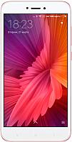 Смартфон Xiaomi Redmi 4X 32GB (розовый) -
