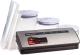 Вакуумный упаковщик Redmond RVS-M021 (нержавеющая сталь) -