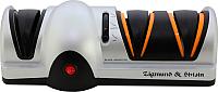 Ножеточка электрическая Zigmund & Shtain Sharpprofi ZKS-911 -