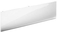 Экран для ванны Roca BeCool ZRU9302783 (фронтальный) -