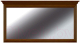 Зеркало интерьерное Black Red White Kentaki S320-LUS/155 (каштан) -