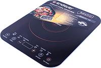 Электрическая настольная плита Endever Skyline IP-47 -