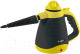 Пароочиститель Endever Odyssey Q-432 (черный/желтый) -