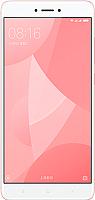 Смартфон Xiaomi Redmi Note 4X 32GB (розовый) -