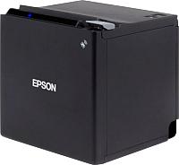 Чековый принтер Epson TM-m30 / C31CE95122 (черный) -