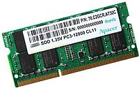 Оперативная память DDR3 Apacer DV.04G2K.KAM -