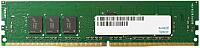 Оперативная память DDR4 Apacer ES.08G2T.GFH -