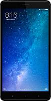 Смартфон Xiaomi Mi Max 2 64Gb (черный) -