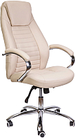 Кресло офисное Седия Aurora Eco (бежевый) -