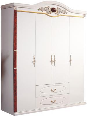 Шкаф Королевство сна Patrizia-001 - общий вид