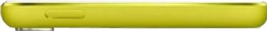 MP3-плеер Apple iPod touch 64Gb MD715RP/A (желтый) - вид сверху