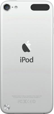 MP3-плеер Apple iPod touch 64Gb MD721RP/A (белый) - вид сзади