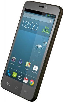 Смартфон Gigabyte GSmart Maya M1 v2 - вполоборота