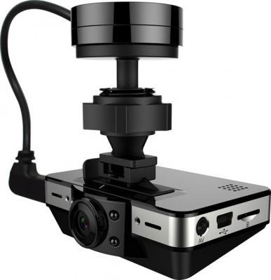 Автомобильный видеорегистратор Ritmix AVR-855 - общий вид